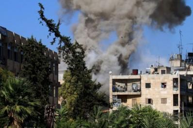 Le conflit syrien a fait plus de 320.000 morts
