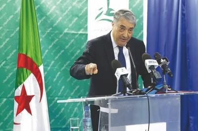 Dans sa réponse formelle à la présidence de la République: Benflis dénonce l'emprise de l'appareil politico-administratif sur les élections