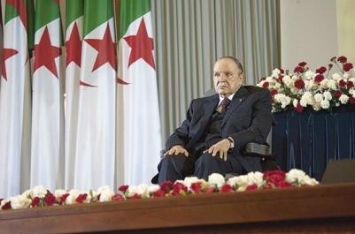 5e mandat pour le président Bouteflika : Campagne précoce ou entreprise de pollution politique ?