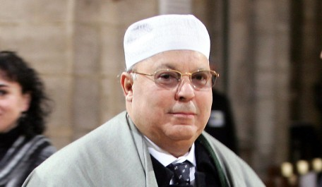Des propos qu'aurait tenus le recteur de la Grande mosquée de Paris, Dalil Boubakeur, font polémique