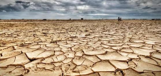 Changement climatique: L'Algérie pourrait devenir un désert d'ici 2100