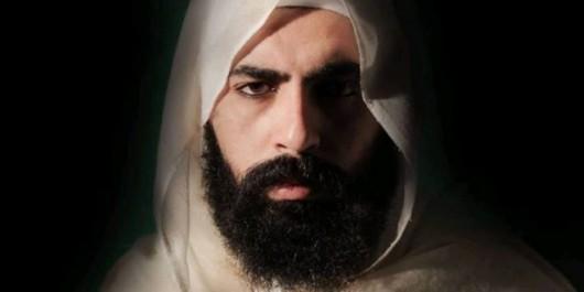 un descendant de l'Emir souhaite jouer le rôle principal d'Abdelkader
