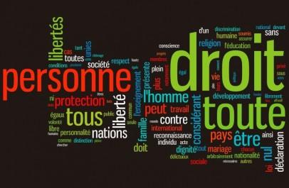 «Non à la peine de mort» la ligue algérienne des droits de l'homme réitère son engagement.