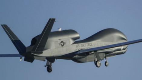Le Pentagone élargit son réseau mondial de drones: Arsenal de guerre US à nos frontières Est.