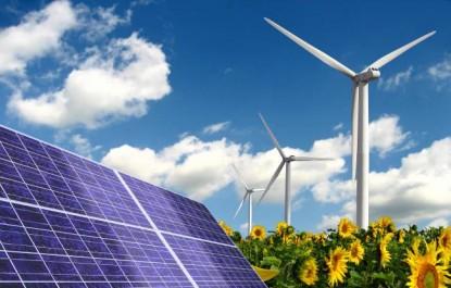 Algérie : projet de production de 4.000 mégawatts d'électricité à partir des énergies renouvelables