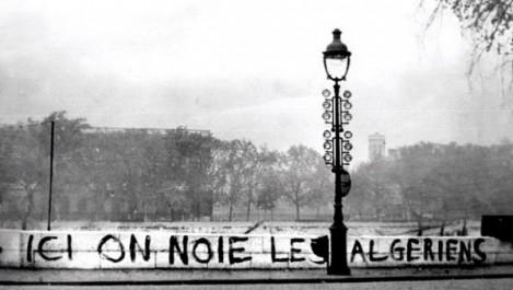 17 octobre 1961: 55 ans après, un «crime d'Etat» occulté et des archives non encore ouvertes