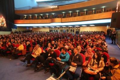 Festival d'Annaba du film méditerranéen : «Maintenant ils peuvent venir» de Salem Brahimi remporte le «Annab d'or».