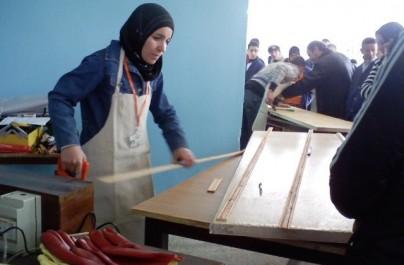 Béjaïa/ Formation professionnelle: 13 235 places disponibles pour la rentrée