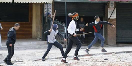 Inquiétante prolifération de la violence dans les nouvelles cités d'Alger : La loi des gangs !