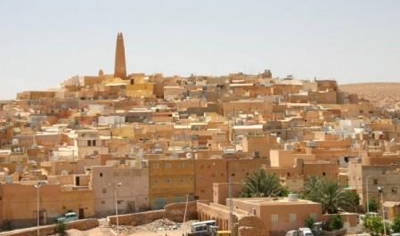 Cap sur le développement local à Ghardaïa