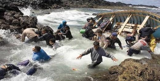 ORAN : Refoulés vers le pays, 11 ''harraga'' devant le tribunal