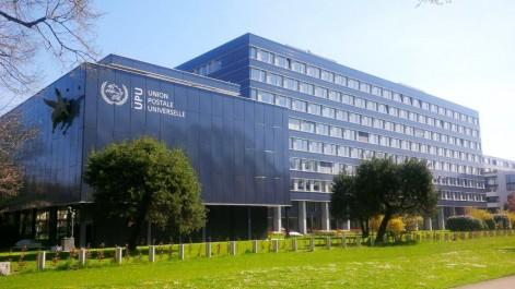 L'Algérie élue au Conseil d'administration de l'Union Postale Universelle.