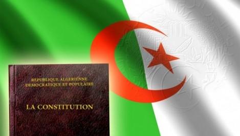 La Constitution algérienne publiée dans l'encyclopédie des Constitutions de l'université d'Oxford