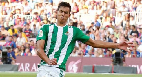 Terminé : Betis Séville 1-6 Real Madrid (Mandi titulaire)