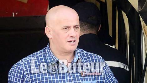 MCA: Ghrib : «On veut aider le MOB à remporter la Coupe de la CAF»