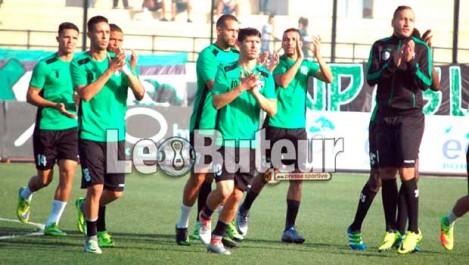 MOB : Attia :  «Cette équipe a les moyens de triompher et accrocher une première étoile historique »