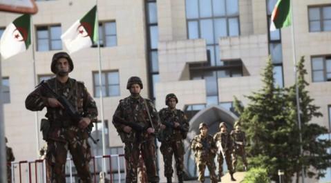 L'Algérie plaide pour l'urgence d'une Convention internationale