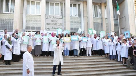 Après son annulation en raison d'irrégularités: Les hospitalo-universitaires en psychiatrie repassent aujourd'hui leur concours