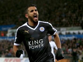 Ballon d'or 2016: Riyad Mahrez dans la liste des 30 nominés