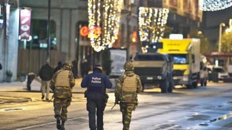 Menaces d'attentat en France : un collégien de 15 ans mis en examen et écroué