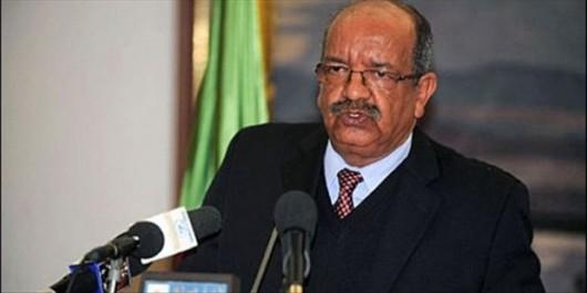 Messahel aux Américains: « L'Algérie est un pays stable et indivisible »