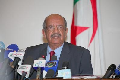 Messahel : « La diplomatie économique est la priorité de l'Algérie »
