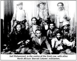 Mohamed Saïl revisité : un hommage lui sera rendu demain vendredi à tibane