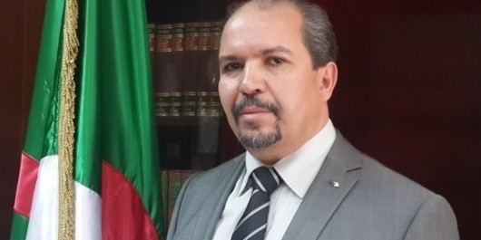 Mohamed Aïssa: « Je suis laïc!»