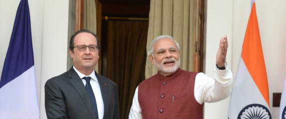 Grâce à l'Inde, l'entrée en vigueur de l'accord climat désormais imminente