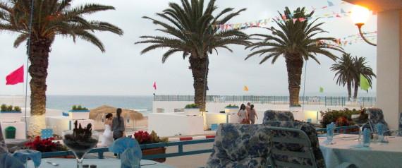 Journées éblouissantes au complexe touristique « Les Andalouses » d'Oran