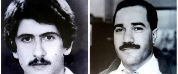 Deux martyrs parmi d'autres de la presse algérienne