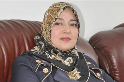 Adhésion à l'action politique Mme Salhi réitère son appel aux jeunes