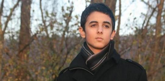 France : à 21 ans, il est candidat à la présidentielle de 2017