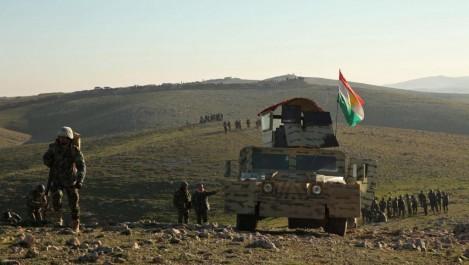 Irak: Premier bilan de l'offensive sur Mossoul.
