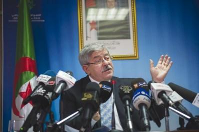 Après les accusations d'Amar Saâdani contre l'ex-patron des services: Ouyahia défend Toufik et le DRS