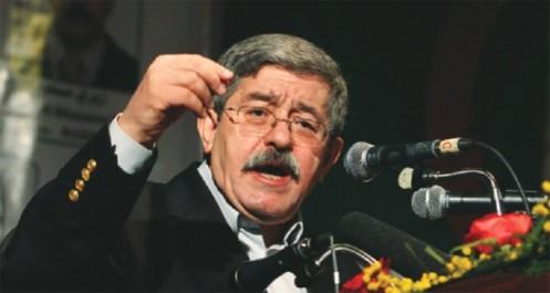 Ouyahia : « la crise économique va durer »