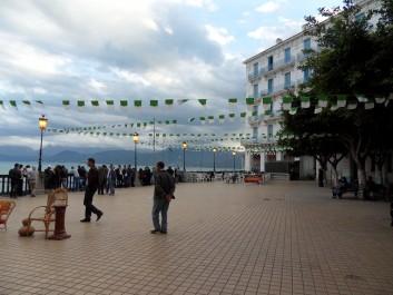 Arrêt des travaux à la place Gueydon: Ce qui a motivé la décision du wali