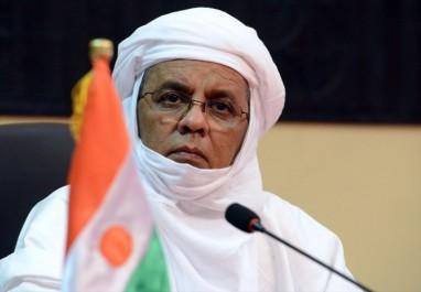 Le Premier ministre du Niger entame une visite officielle en Algérie