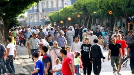 Selon le rapport sur les objectifs du millénaire : La stratégie algérienne de développement répond de façon notable aux attentes de la population