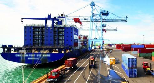 Tipaza: lancement en mars 2017 des travaux de réalisation du port commercial de Cherchell.