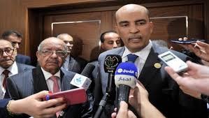 Réunion des pays voisins de la Libye aujourd'hui