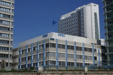 Nouvelle réunion de l'OPEP à Vienne le 25 novembre