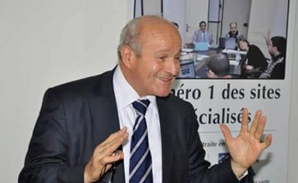 Issad Rebrab va investir au Sri Lanka