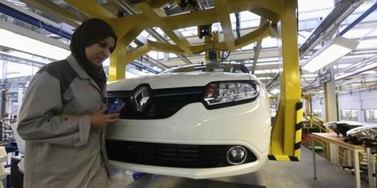 Une convention de sous-traitance paraphée demain avec Renault Algérie Production : Plus de 200 fournisseurs automobiles, locaux et internationaux à Oran