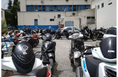 141 motos mises en fourrière et 18 charrettes saisies