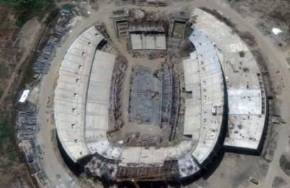 Ouverture de cinq nouveaux stades de proximité (DJS)