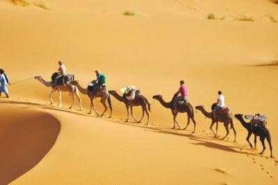 Promotion de la destination Sahara: Les tour-opérateurs de Tamanrasset optimistes