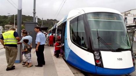 Fraude dans le tramway: La SETRAM double l'amende
