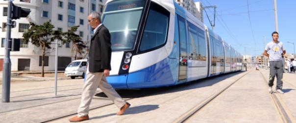 Sidi-Bel-Abbès :  L'entreprise turque finalise le projet du tramway Plus de 1 000 ouvriers dans l'expectative