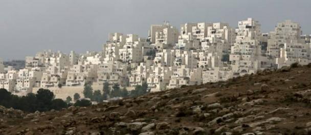 L'UE dénonce le projet d'une colonie en Cisjordanie.